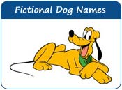Fictional Dog Names