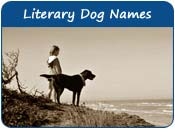 Literary Dog Names