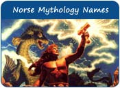 Norse Mythology Dog Names